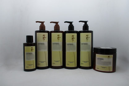 Body Care Series